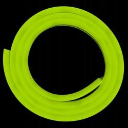 Neon FLEX LED 120 LED 12V 1m IP65 Limonkowy VIP