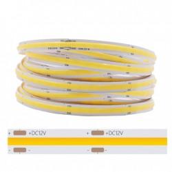 Taśma LED COB 12V Neutralna 1m 11W/m linia LED
