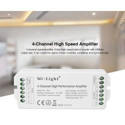 Wzmacniacz PA4 Milight 4 kanałowy
