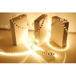 Taśma 300 LED 5050 5m Biała CIEPŁA - EKONOMICZNA