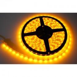 Taśma 300 LED 3528 5m ŻÓŁTA - IP65