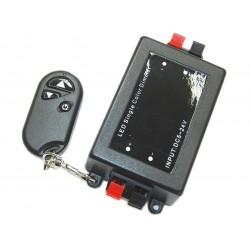 Ściemniacz Techniczny manualny 8A, 12V, 96W