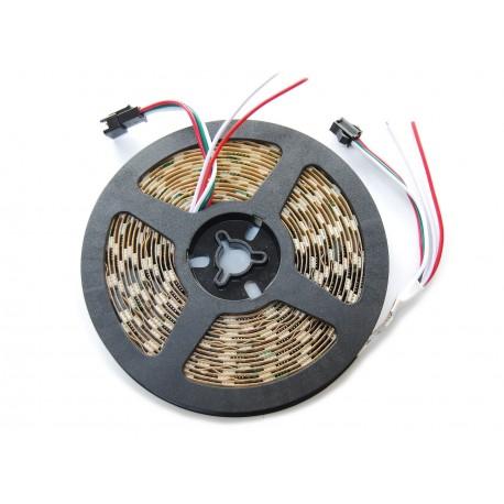 Taśma LED RGB WS2811 5m 300 diod IP20