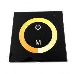 Kontroler Naścienny Podtynkowy RGB Dotykowy TM08