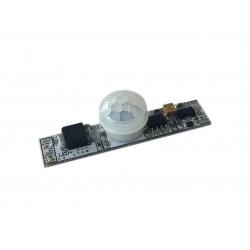 Włącznik Profilowy Z Czujką PIR Taśma LED 12V 24V 6A