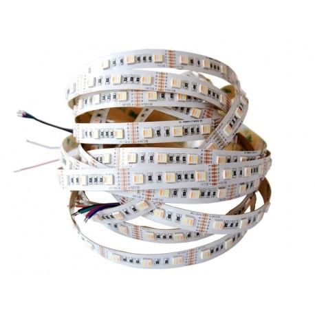 Taśma RGB+CCT 5w1 LED PREMIUM