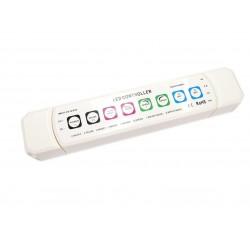 MULTIKONTROLER RGB 216/432W RSC-WC11-A do MultiPILOTA