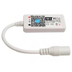 Kontroler RGBW WiFi 192W Sterowny Telefonem