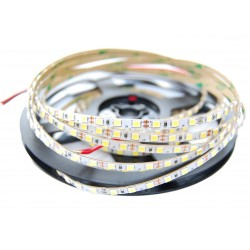 Taśma LED SUPER SLIM 4mm PREMIUM 1m 120D ZIMNA 12W