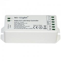 Kontroler Taśma LED RGBCCT Milight FUT045 PROF