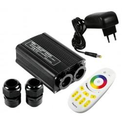 Generator Podwójny LED RGBW Milight FUT038 Gwiezdne NIEBO