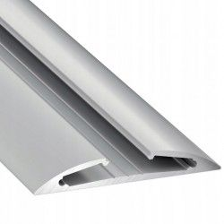 "Profil LED Lumines Typ ""A"" Prosty 1m"