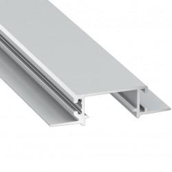 Profil Architektoniczny ZATI 2m Taśma LED K.GIPS
