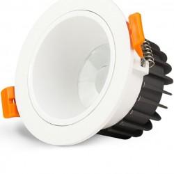MILIGHT FUT070 Oprawa sufitowa 6W LED RGB+CCT