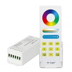 FUT045A MILIGHT KONTROLER TAŚM LED RGB+CCT