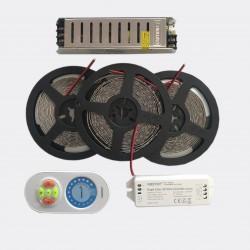 ZESTAW Taśma 15m EKO LED 300D B.Ciepła FUT041