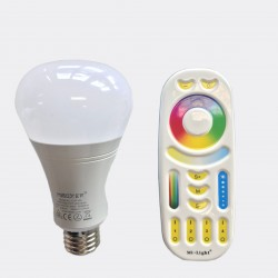 Żarówka FUT105 LED RGBCCT E27 Milight FUT092