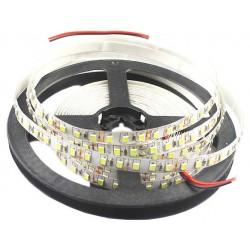 Taśma 120 LED 2835 1m Biała CIEPŁA 10W Solidna !